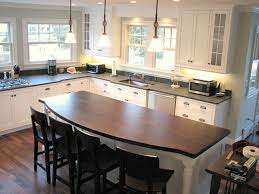 kitchen island top stylish granite top kitchen island with seating and antique rustic
