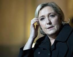 si e front national frankreich sie will ihre blamage vergessen machen luzerner zeitung