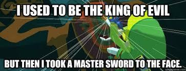 Zelda Memes - legend of zelda memes quickmeme