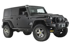 black aev jeep aev 3 5