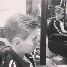 boys haircuts short on side long on top best boys haircuts