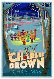 brown christmas poster a brown christmas by laurent durieux 411posters