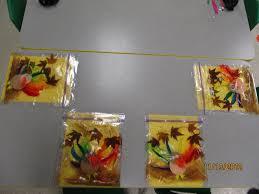 thanksgiving theme turkey sensory bags for thanksgiving theme used hair gel straw
