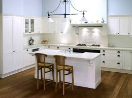 fresh white country kitchen doors 10958