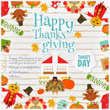 thanksgiving material thanksgiving card vector material 01 vector card vector
