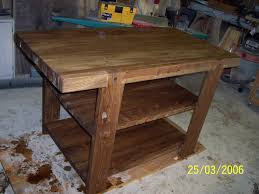 give a heart and soul to your kitchen by adding a butcher block