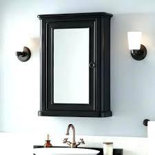 Mirror Lighting Bathroom Medicine Cabinet Outlet Bathroom Medicine Cabinet With Mirror And