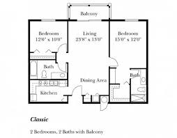 House Floor Plans With Dimensions Fancy Design House Plans With Measurements 1 Simple Designs