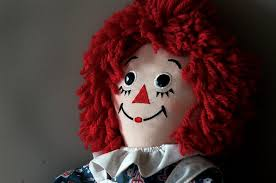 annabelle doll true story popsugar entertainment
