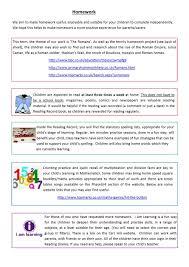 year 3 homework u2014 carr hill primary