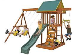 100 backyard discovery weston cedar swing set tucson 3d