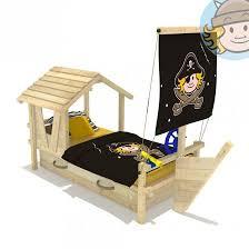 chambre bateau pirate décorer la chambre d un garçon sur le thème des linge de