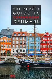 The Best Seafood Restaurants In Copenhagen Visitcopenhagen The Budget Guide To Copenhagen Denmark