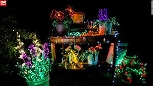 christmas decorations light show world s most spectacular xmas decorations cnn