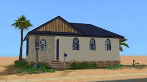moroccan houses mod the sims ophelia u0027s starter u2013 a small moroccan house no cc