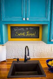 living kitchenette and dining sweet lemon inn