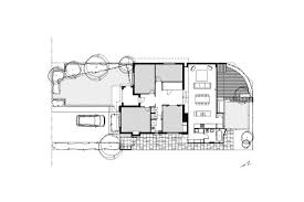 architects design an economical addition to their 1950s home