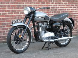 anthony godin triumph t100 tiger