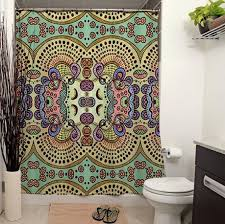 Whimsical Shower Curtains 379 Best Craftsman Shower Curtains Other Cool Ones Images On