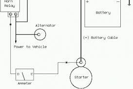 wiring diagram for amp gauge u2013 the wiring diagram u2013 readingrat net