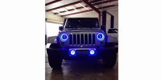 jeep wrangler custom lights shoppmlit illuminate your life shining a light on the performance