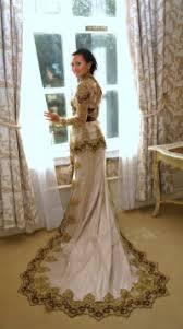 wedding dress batik wedding kebaya