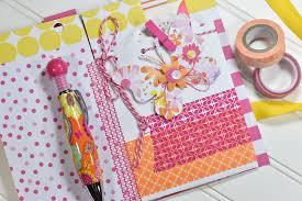 how to make books u0026 journals craft tutorials and inspiration