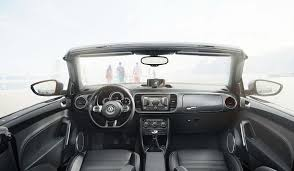 bug volkswagen volkswagen announces a new premium package for the beetle u2013 news