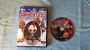 disney chicken dvd children family movie comedy adventure