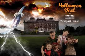 25 hauntingly good halloween hangouts for kids in ireland