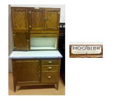 A Lovely Hoosier Kitchen Cabinet Auction Finds - Hoosier kitchen cabinet