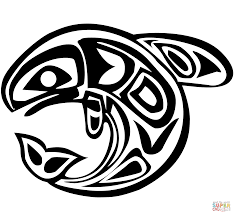 canadian aboriginal art coloring pages free coloring pages