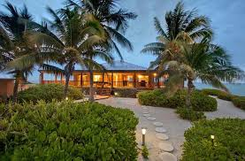 self sustaining island in the florida keys for 8 5m curbed miami