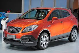 buick encore buick encore sales in china surpass 100 000 units