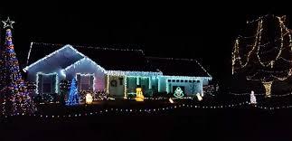 christmas light display to music near me must see christmas light displays in middle georgia