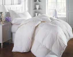 Goose Feather Down Comforter Bedroom Feather Down Blanket With Quilted Down Blanket Also Small
