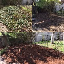 fall cleanup fall planters winterizing gardens lawns sod other