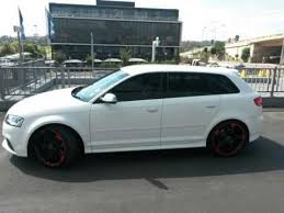 audi rs3 sportback for sale usa 2012 audi rs3 sportback 2 5t fsi quattro stronic auto for sale on