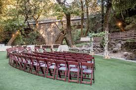 california weddings weddings the inn at saratoga