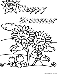 123 coloring pages weather coloring pages