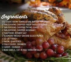 simple roast turkey recipe by paula deen recipe roasted turkey