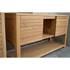 meuble cuisine 110 cm meuble sous vasque 110 cm cracatif meuble vasque 110 cm