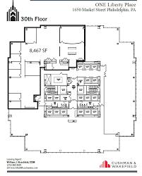 1650 market st philadelphia pa 19103 property for lease on