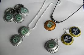 bottle cap necklaces bottle cap jewelry sewmonstermo