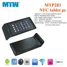 mini pc nfc android tablet 7 inch tablet pc 3g optional android