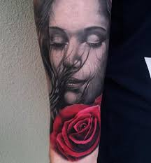 turbo and piston tattoo rose tattoo best tattoo ideas gallery