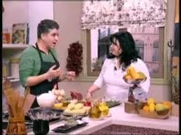 emission tele cuisine cuisine tunisienne mounir letaief cuisine sur nessma tv part 1
