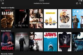 how to download movies from netflix for offline viewing digital