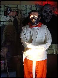 Hannibal Halloween Costume Mockery Foy U0027s Halloween Store