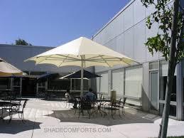 13 Patio Umbrella by Norcal Patio Shade Umbrellas 13